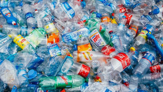 rác thải tái chế