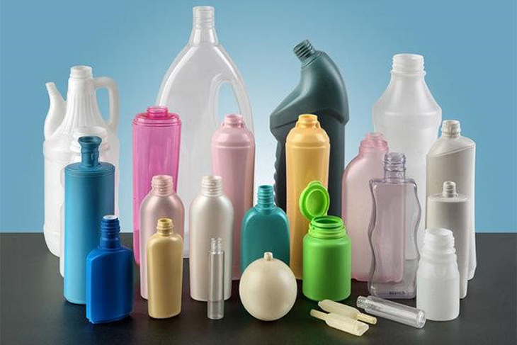sản phẩm từ nhựa